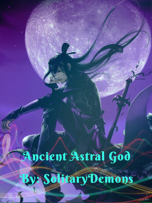 Ancient Astral God