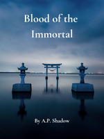Blood of the Immortal
