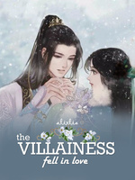 The Villainess Fell In Love!