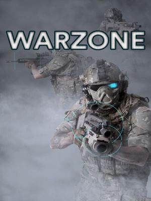 WARZONE: Modern Warfare in a Fantasy World - War&Military