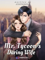 Mr. Tycoon's Daring Wife
