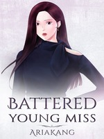 Battered Young Miss
