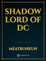 Shadow Lord of DC