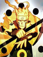 The Immortal Sage (Naruto X Tales of Demons and g) - others