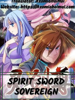 Spirit Sword Sovereign - Eastern Fantasy - Webnovel
