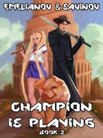 Code Hero (Champion is Playing Book #2)
