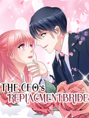 The CEO's Replacement Bride