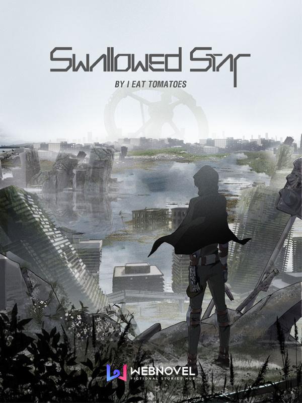 Swallowed Star web novel