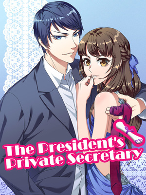The President's Private Secretary