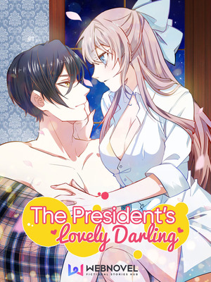 The President's Lovely Darling