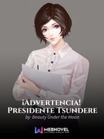 ¡Advertencia! Presidente Tsundere