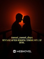 Revenge after rebirth: Strong wife of devil.
