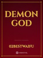 Demon God
