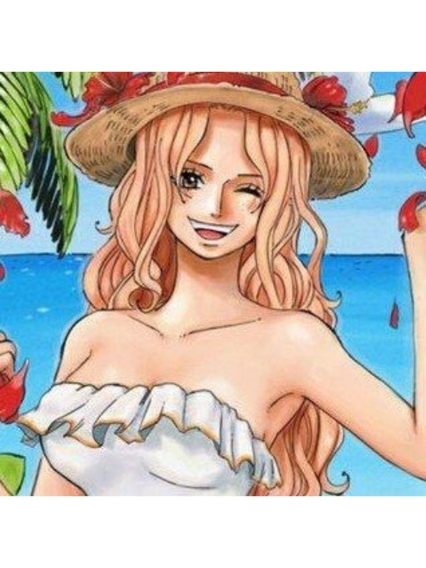 One Piece: Rouge X Asura
