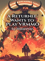 A Returnee Wants to Play VRMMO