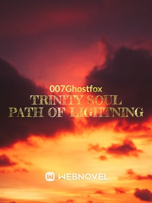 Trinity Soul Path Of lightning