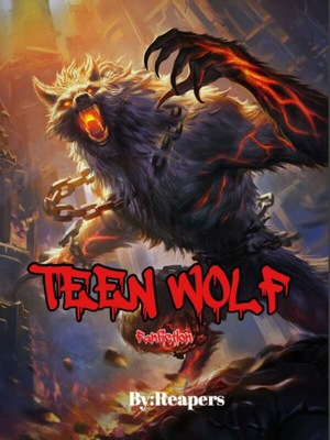 Teen wolf (fan fic)-op in every worlds