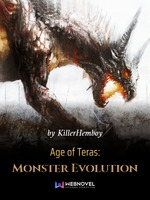Age of Teras: Monster Evolution