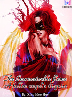The Inconceivable Flame: A Fallen Angel's Disguise