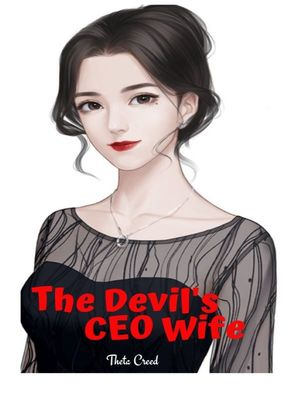 The Devil's CEO Wife