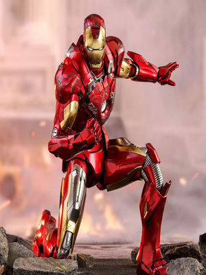 Reincarnated in Marvel Universe as a Stark - Movies - Webnovel
