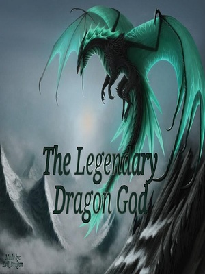 Legendary Dragon God