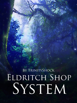 Eldritch Shop System