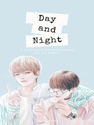 Day and Night | Vkook