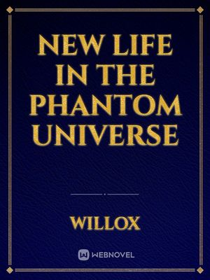 New life in the phantom universe