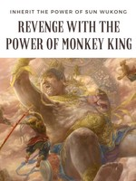 Revenge With The Power of Monkey King