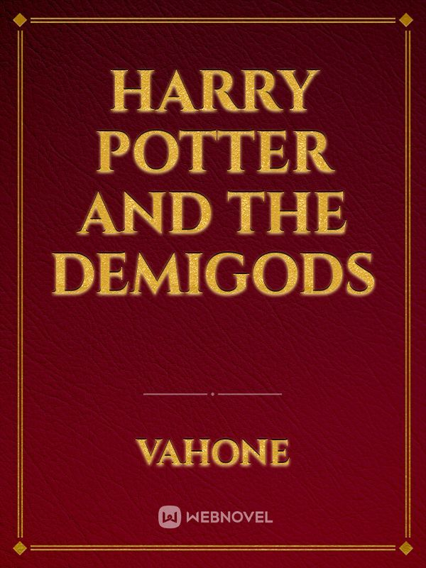 Harry Potter and the Demigods