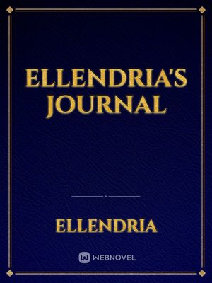 Ellendria's Journal