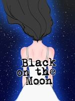 Black on the Moon