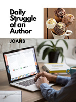 Daily Struggle of an Author