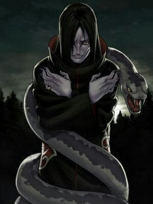 In Naruto as Orochimaru with a System (Reboot) - others