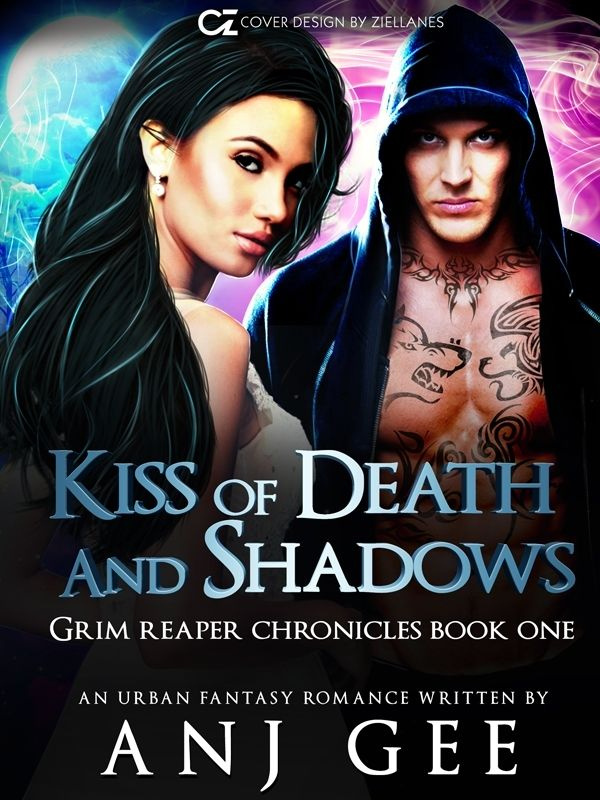 Grim Reaper Chronicles (Book 1-3)
