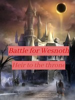 "Battle for Wesnoth: ""Heir to the throne""(Hiatus)"
