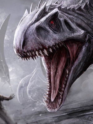 Read Reborn as a Indominus-Rex online - Webnovel