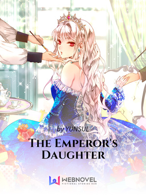 The Emperor's Daughter