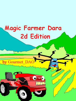 Magic Farmer Dara - 2nd Edition