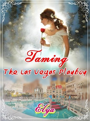 Taming The Las Vegas Playboy (18+)