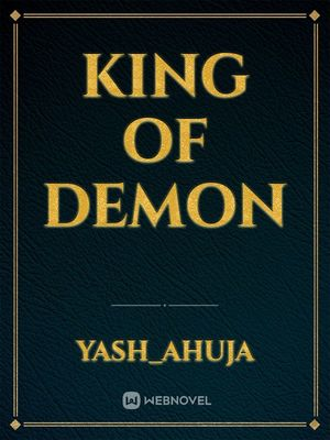 king of demon