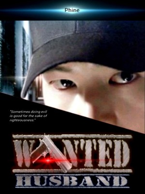 WANTED HUSBAND [FILIPINO Novel]