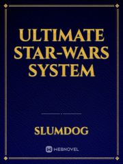 Ultimate Star-Wars System