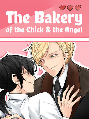 The Bakery of the Chick and the Angel