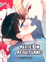 Alice In Adultland