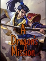 A Dragon's Mission [MLBB]