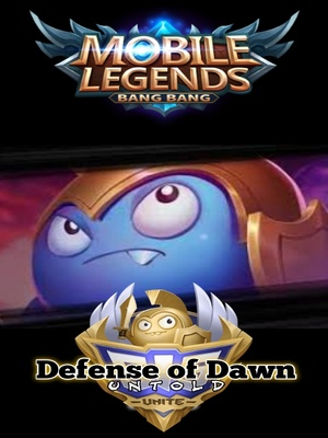 DEFENSE OF DAWN: Untold Stories