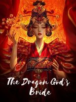 The Dragon God's Bride
