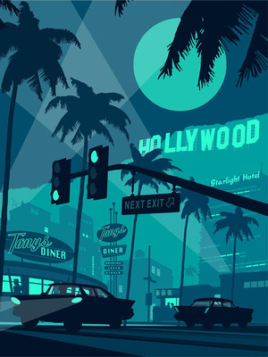 Hollywood Delight